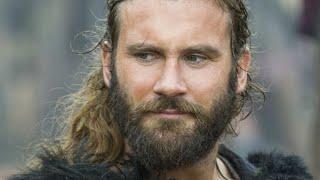 Protagonista de la serie vikingos