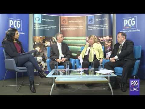IPSE Live: Freelancing across the world