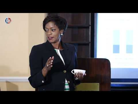 Strengthening Kenya's Tourism Excellence - Dr. Betty Radier, CEO Kenya Tourism Board