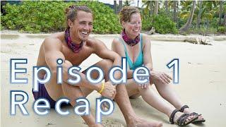 Survivor Season 31 Episode 1 Recap with Phil & Will