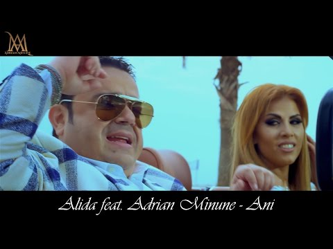 Alida feat. Adrian Minune - OFICIAL VIDEO 2016