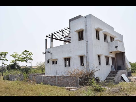 Independent House Villa for Sale at Padur, Chennai.