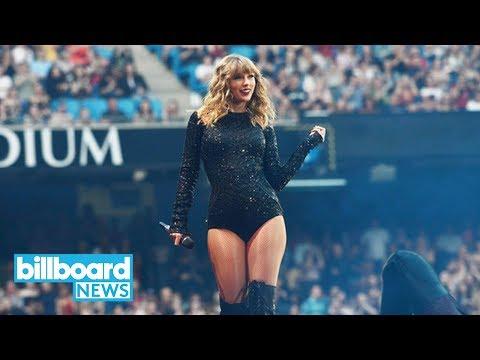 Taylor Swift, Drake & More Among Teen Choice Awards 2018 Nominees: The Full List | Billboard News