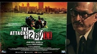 The attack of 26 11 nana patekar full movie hd || the attack of 26-11 full movie in hindi Thumb