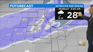 CBS 2 Weather Watch (5:30 P.M., Nov. 10, 2019)