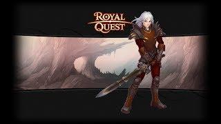 Royal Quest квесты со Штирлей