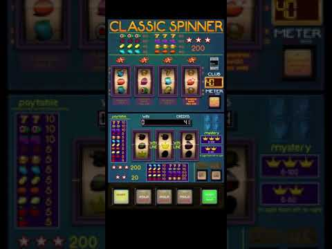 Free Slot Machine Classic Spinner Apps On Google Play