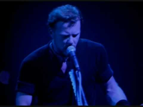 Metallica - One - Live in Texas