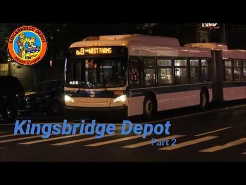 SoT S4:E2 Kingsbridge Depot 2: Artic day,and night