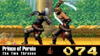 SUNDAY OF LONGPLAY (#074) Prince of Persia: The Two Thrones - JAVA (NO COMMENTARY)