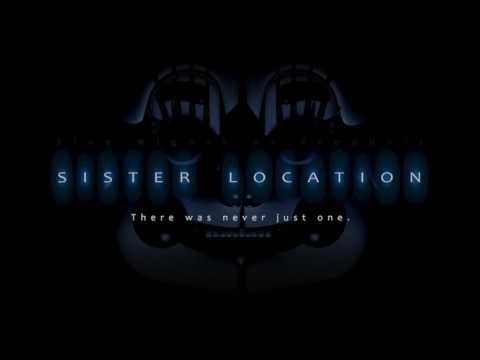 FNaF: Sister Location - Turtle Crusher (Minigame Music) (Extended)