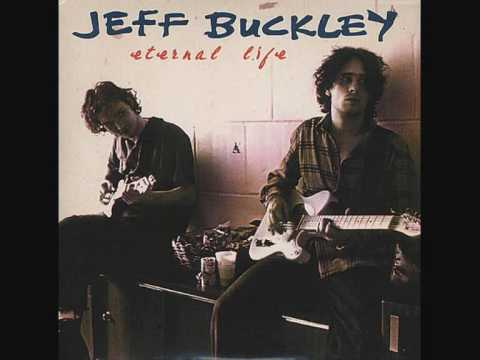 Jeff Buckley — I Never Asked to Be Your Mountain (Tim Buckley Cover)