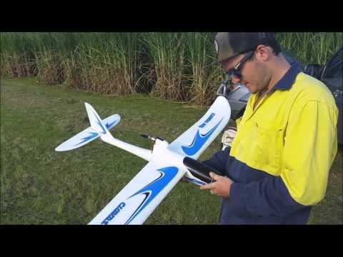 FLY TYME - AXN Motor Upgrade