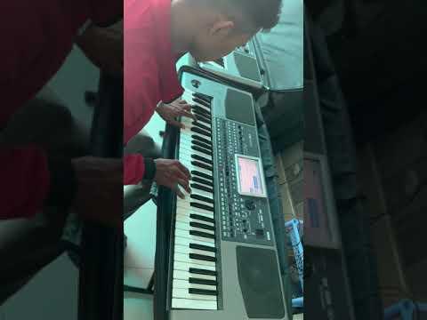 Bán đàn Organ Korg Pa900 Cũ Tại Nhạc Cụ Minh Huy( Zalo 0783499814)