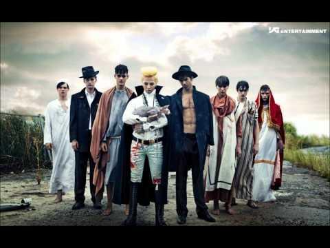 G-Dragon - Today (Instrumental) (HD)