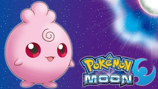 Pokemon: Moon - Akala Island