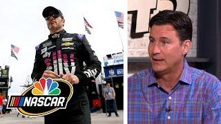 Are Jimmie Johnson, Hendrick Motorsports still competitive? | Motorsports on NBC