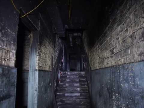 Corstorphine Nuclear War Bunker, Edinburgh, Scotland
