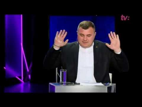 CUTIA NEAGRĂ CU MARIANA RAȚĂ /25.05.18/ Lux de stat în republica sărăciei
