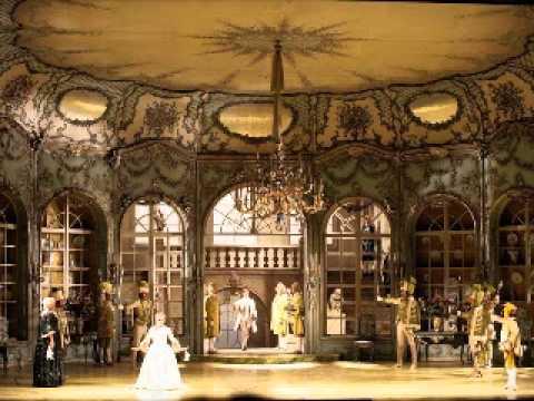 Richard Strauss - Der Rosenkavalier Op.59, ACT II - Karajan/Phil. Orchestra