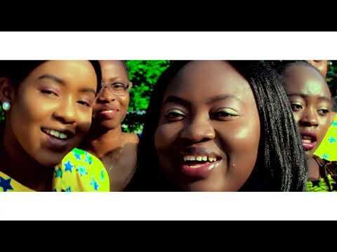 Momo Blessing - Edo nukokoe nam (God has made me laugh)