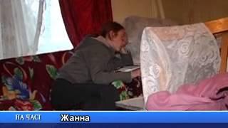 Белополье Бросила младенца в больнице(Сумская область Лекабрь 2012 года. 22-летняя женщина покинула новорожденную дочь в больнице Дома же сказал..., 2012-12-05T08:49:44.000Z)