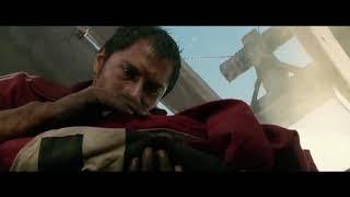 Мексиканец Находит Копьё Судьбы ... отрывок из фильма (Константин: Повелитель Тьмы/Constantine)2005