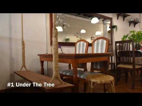 Top 5 Most Instagrammable cafes in Vientiane