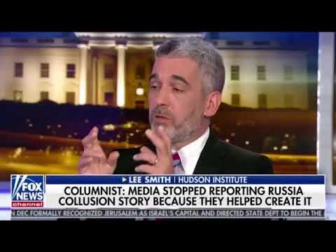Media Stopped Reporting Russia Because They Created The Story!   Tucker Carlson Tonight