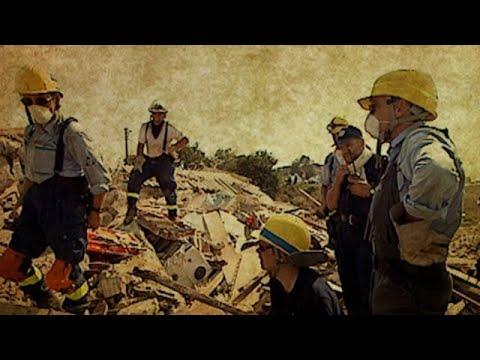 Erdbeben in der Türkei (SPIEGEL TV 1999)