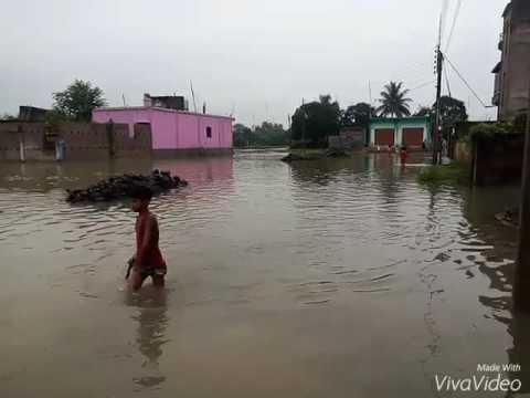DGP flood