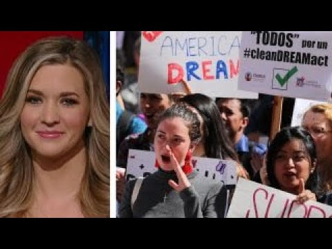 Katie Pavlich: 'Dreamers' being used as political pawns