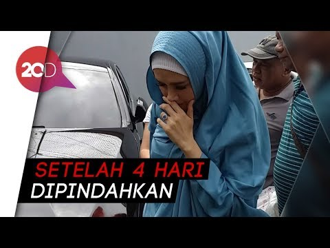 Mulan Jameela Akhirnya Jenguk Ahmad Dhani Mp3