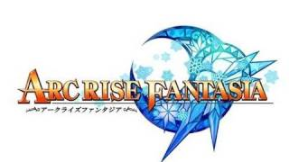 CGRundertow ARC RISE FANTASIA for Nintendo Wii Video Game Review