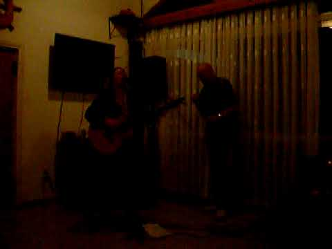Paradise Bar & Restaurant - North Cyprus - Live Music with Bex Marshall