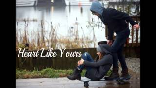 Willamette Stone - Heart Like Yours (If I Stay Soundtrack with Lyrics in Description)