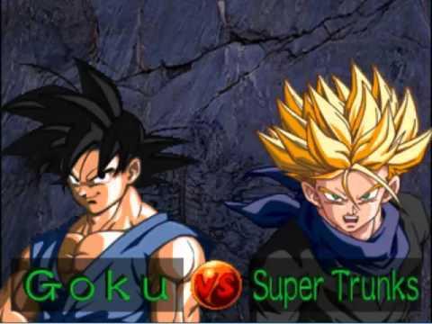Hoạt hình 7 viên ngọc rồng chế siêu hài hước Trò chơi Dragon Ball 7 viên  ngọc rồng Songoku 4 - cu lỳ chơi game #32 - funny gameplay