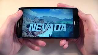 игры Motorola Moto E4 Plus (GTA:SanAndreas, MortalCombatX, Asphalt8)