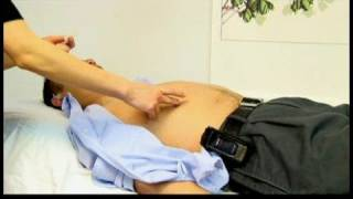 Acupuncture for Detoxification : Acupuncture for Liver Point