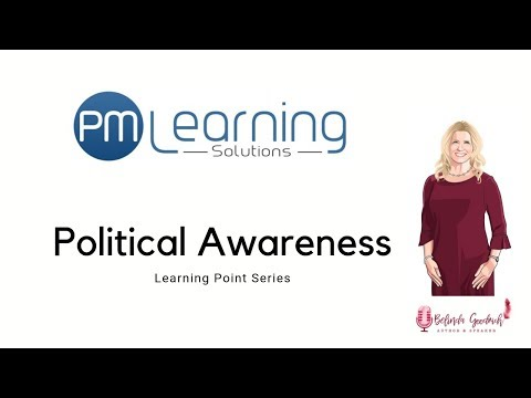 what-is-political-awareness-for-project-management?