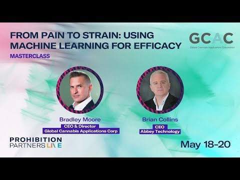 From Pain to Strain | Masterclass with GCAC