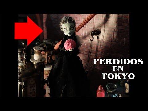 Perdidos en Tokyo - El Futuro