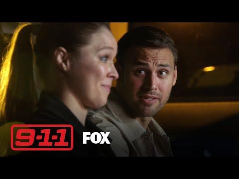 Lena Takes Eddie To A Fight Club | Season 3 Ep. 5 | 9-1-1