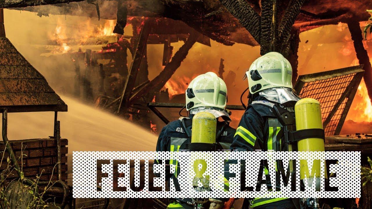 Feuer Und Flamme Doku