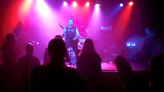 Father Befouled- Weeping in Heaven (live)