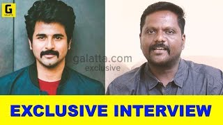 I introduced Sivakarthikeyan to... | Sema Dir Vallikanth | interview