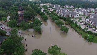 Sizing Up Floods from Space: NASA Science for U.S. Flood Response