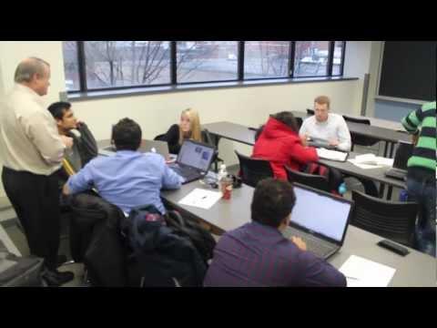 International Business Management - Durham College