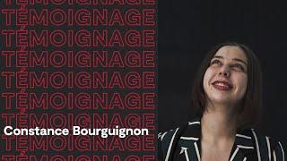 Constance Bourguignon