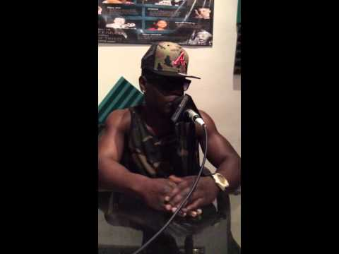 Voiceless Music Radio: Black Aristotle Freestyle